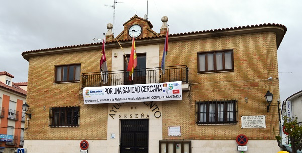 Pancarta adhesión Plataforma convenio sanitario_20-04-16